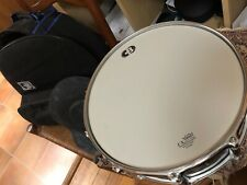 CB Percussion : Deluxe Backpack Snare Drum Kit Used