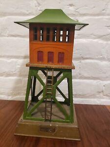 Lionel Prewar 438 Signal Tower