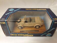 Gonio VW-82 Kubelwagen Afrika korps 1/24