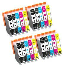 20Pk Ink Cartridge 564XL for HP PhotoSmart B109 B110 C510 7525 7520 7515 7510