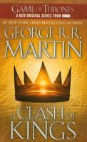 A Clash of Kings: 2 (Song of Ice and Fire),George R R Martin