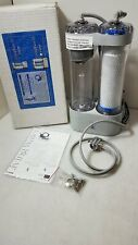 EcoQuest Living Water II Tap Water Filtration System #50700