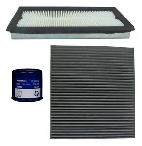 ACDelco Filter Service Kit