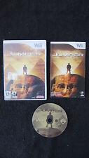 WII : JUMPER : GRIFFIN'S STORY - Completo, ITA ! Compatibile Wii U