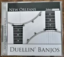 New Orleans Duellin' Banjos CD