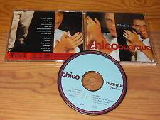 Chico Buarque-o sambista/Brazil-CD 2000 MINT!
