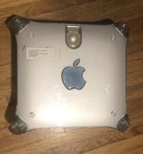 Apple Power Mac G4 Desktop Computer Running Fresh Install of Mac OS X 10.4