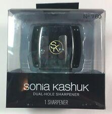 Sonia Kashuk Dual Hole Sharpener 760 Brand New
