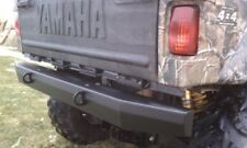 Yamaha Rhino Rear Bumper From Extreme Metal Products