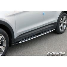 Premium Side Door Step 2p 1Set For 13 Hyundai Santa fe 6/7 Passenger