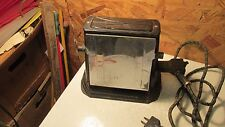 Antique Capitol Toaster No. 50 Flip Sides