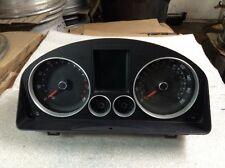 2007 Volkswagen GOLF GTI Speedometer Cluster Odometer Instrument 88K MILE #395