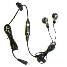 HTC OEM HANDS-FREE HEADSET WIRED EARPHONES EARBUDS WITH 3.5MM AUDIO ADAPTER MIC