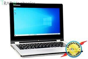 "(👍A)Lenovo Yoga 2 80CX 11"" Pentium N3520 4GB 500GB HDD 360°Hinge Touchscreen"