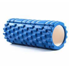 Rullo Massaggio Yoga Pilates Foam Roller Schiuma Massaggiante Muscoli Fitness