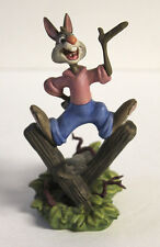 WDCC Brer Rabbit Rare RETIRED Disney Figurine Song of the South 50th anniversary