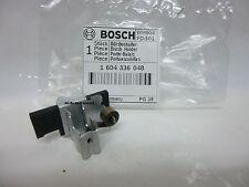 Bosch Bürstenhalter für GWS 20/22/23/24/25-180/230 Winkelschleifer, 1604336048