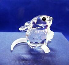 New ListingSwarovski Field Mouse Figurine ~ 162886 ~ Mint