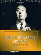 Alfred Hitchcock Presents: Season Five [5 Disc (2012, REGION 1 DVD New) Season 5