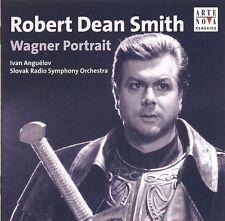 Wagner Portrait / Robert Dean Smith