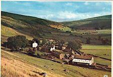 Postcard - Littondale - Halton Gill