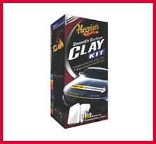 Meguiars Smooth Surface Clay Kit - G1016