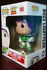 Funko Pop Disney Pixar Toy Story 20th Anniversary Buzz Lightyear Vinyl Figure