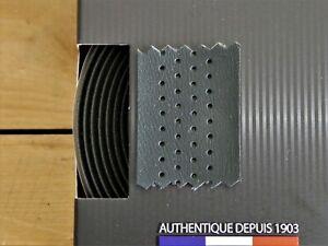 Velox Soft Grip Handlebar Tape - 2 Packs- BLACK+1 Quality Finishing Touch