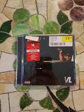 Nipsey Hussle Victory Lap CD OG press brand new and sealed