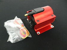 RACE COIL ELECTRONIC HIGH OUTPUT  RED