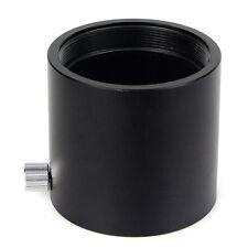 2'' Telescope Adapter SCT For Schmidt-Cassegrain Telescope+Brass Compression HOT