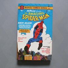 Amazing Spiderman 2 VF Pocket Mini Book HTF SKUB23572 25% Off!