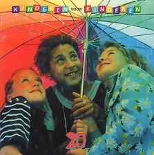 KINDEREN VOOR KINDEREN - KINDEREN VOOR KINDEREN 20 (1999 CD)