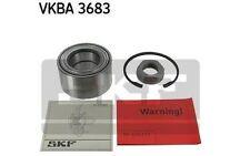 SKF Cojinete de rueda PEUGEOT 407 308 508 CITROEN C4 C5 C6 DS4 DS5 VKBA 3683
