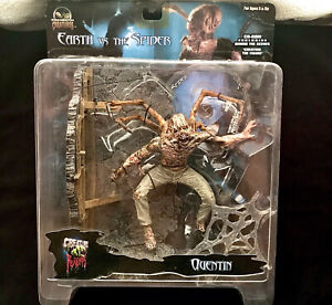 Earth vs. The Spider Action Figure Stan Winston Creature Features NEW
