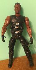 Marvel Legends Blade Movie Figure Wesley Snipes 2004