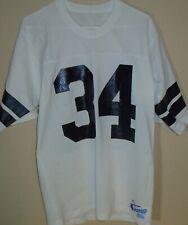 Vintage Dallas Cowboys Champion Jersey Herschel Walker NFL Football Size M