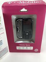 Alcatel One Touch Sparq - OT-606A - Black - (T-Mobile) - Open Box