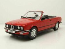 BMW 325i/ E30 Cabriolet 1985 - Modelcar 1/18