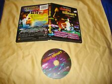 Slumdog Millionaire (DVD, 2009, Canadian)