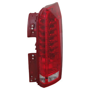Passenger Side Taillight For 2010-2016 Cadillac SRX