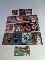 *****Gary Payton*****  Lot of 50 cards.....35 DIFFERENT / Basketball
