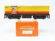 New ListingHo Scale Frateschi 3112 Ferrocarriles Argentinos G-12 Diesel Locomotive #6555