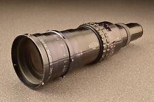 Kinoptik 300mm Special Cine f3.5 T4 Lens use w/ Arri Arriflex Alexa FS7 C300