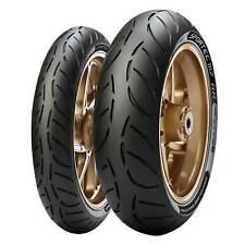 Metzeler Sportec M7 RR 120/70 ZR17 (58W) & 190/55 ZR17 (75W) Motorcycle Tyres