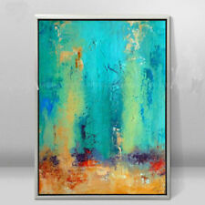 LMOP567 abstract modern large 100% hand painted decor art oil painting on canvas