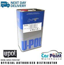 UPOL 1k S2085 SMART Acrylic Clear Coat Lacquer RFU 5L U-POL