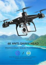 New Drone 4k camera HD Wifi transmission fpv aircraft rc helicopter with camera