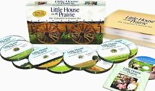 LITTLE HOUSE ON THE PRAIRIE the Complete Series DVD 1-9 Season 1 2 3 4 5 6 7 8 9