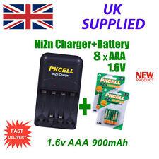 Chargeurs de pile pour équipement audio et vidéo AAA